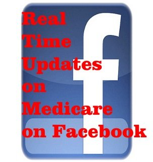 Medicare Updates on Facebook